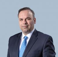 Ελευθέριος Κυριακίδης, Δήμαρχος Θάσου